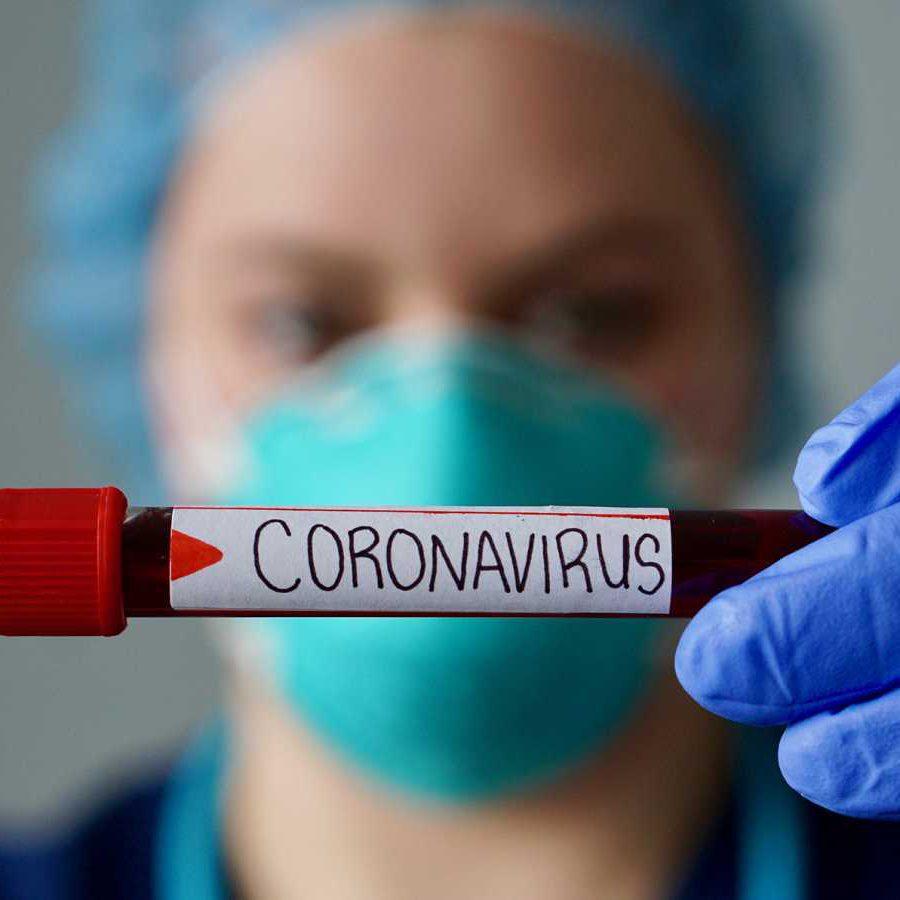 Investigación de cura del virus corona virus