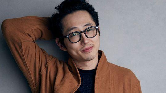 Steven Yeun en 2020