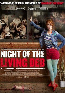 Deb contra los zombies