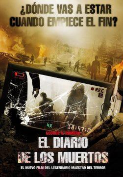 El diario de los muertos 2008