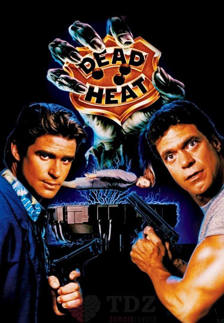 Estamos Muertos... ¿o Qué? 1988