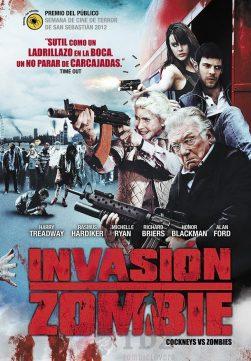 Invasión Zombie 2012