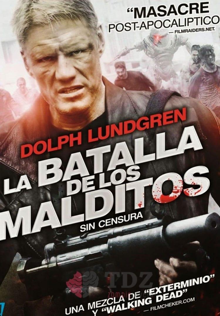 La batalla de los malditos - 2013