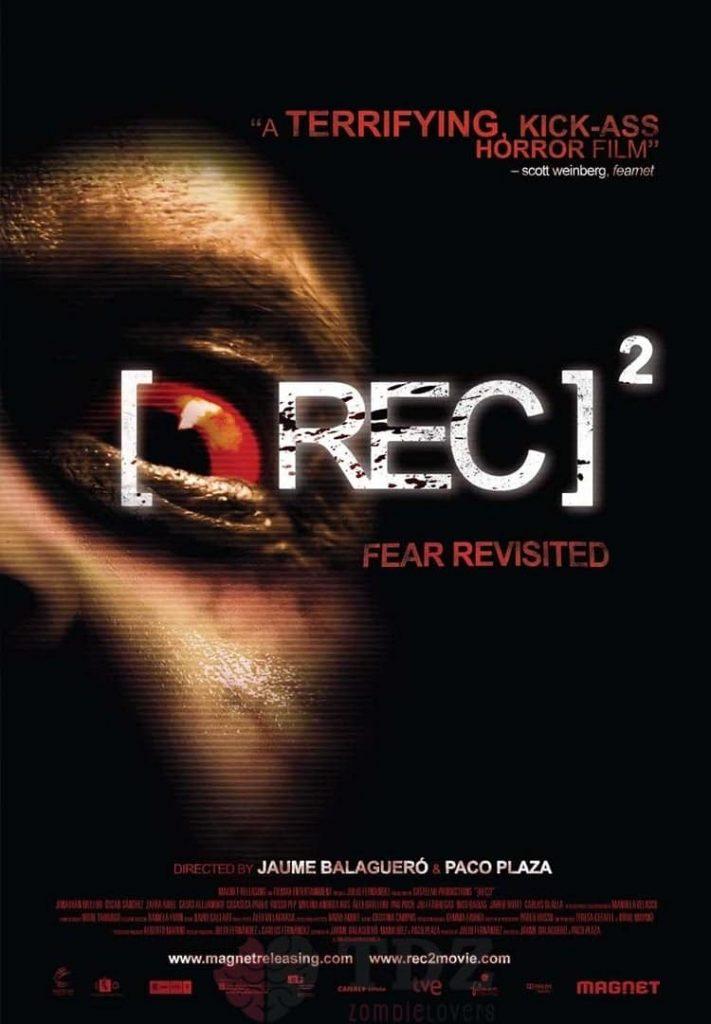 [REC]² 2009