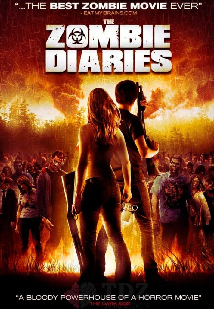 The Zombie Diaries