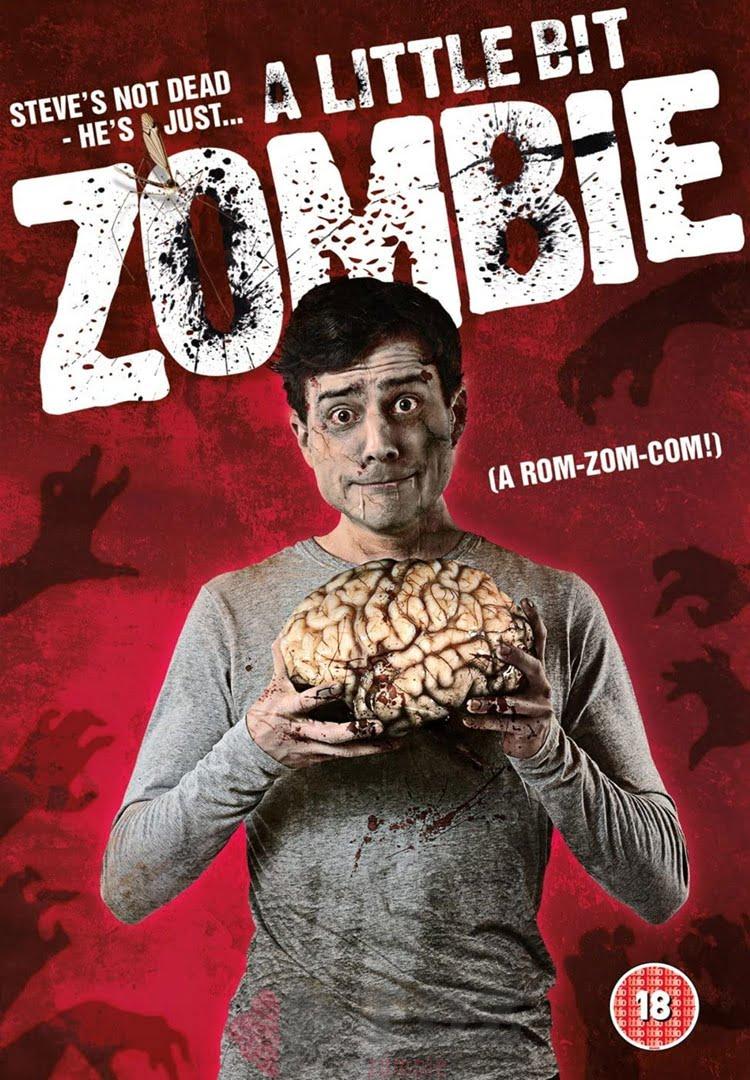 Un poco zombie - 2012