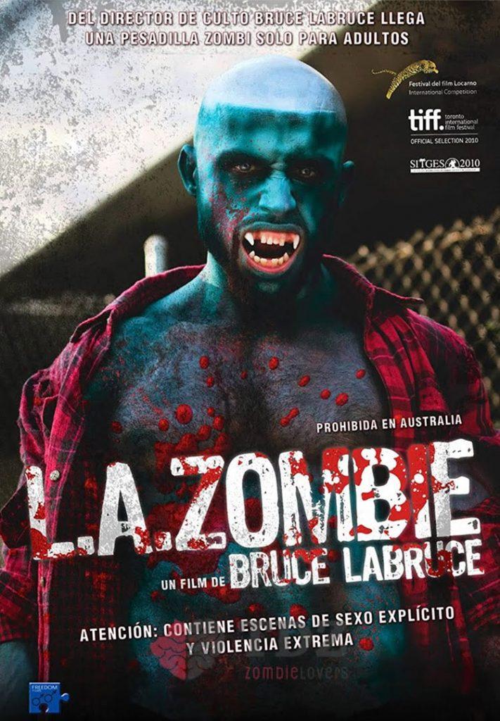 Zombie de Los Ángeles - 2010