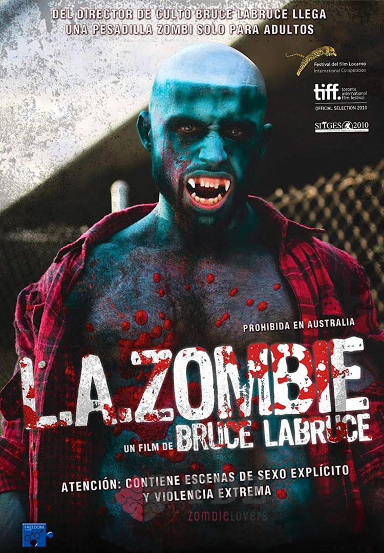 Zombie de Los Ángeles