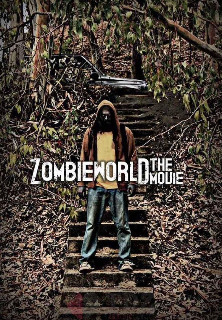 Zombie World, The Movie 2013