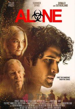 Alone 2020