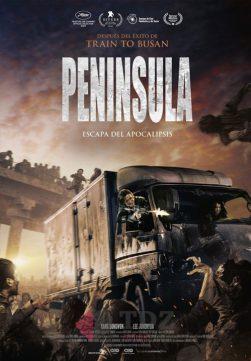 Península - 2020