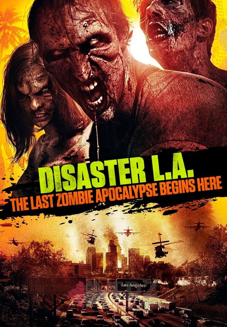 Los Ángeles Apocalipsis de 2014