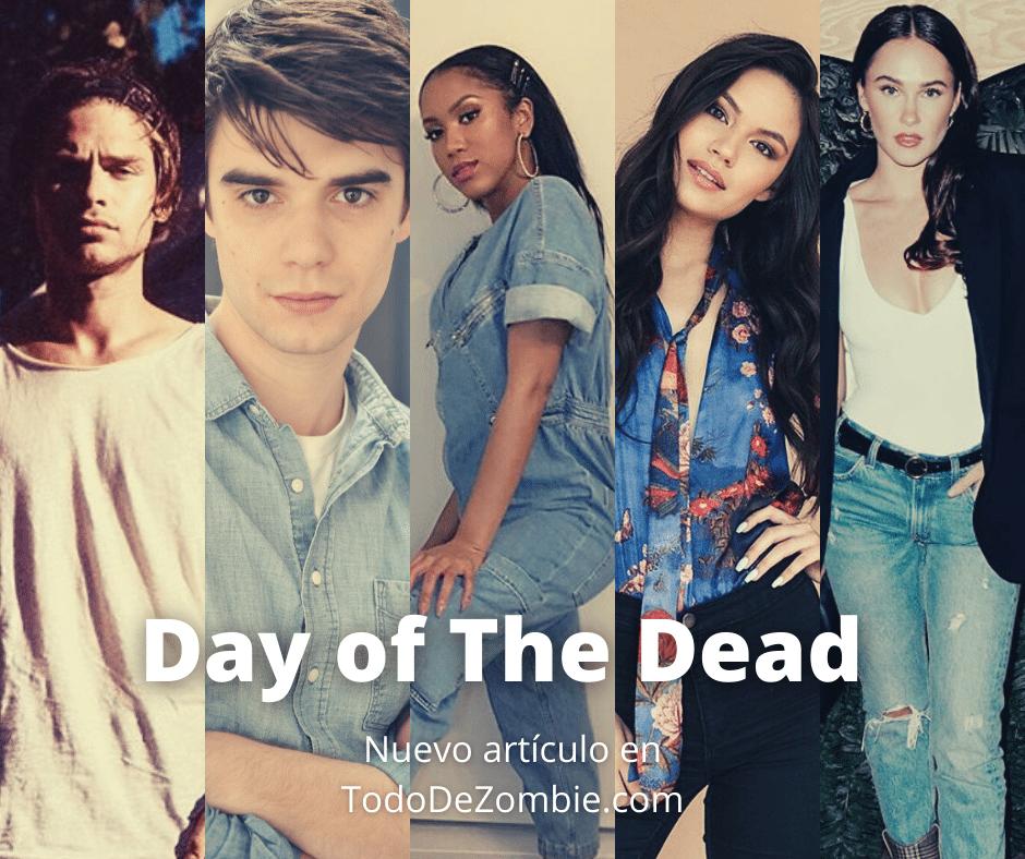 Day of The Dead - Serie de TV