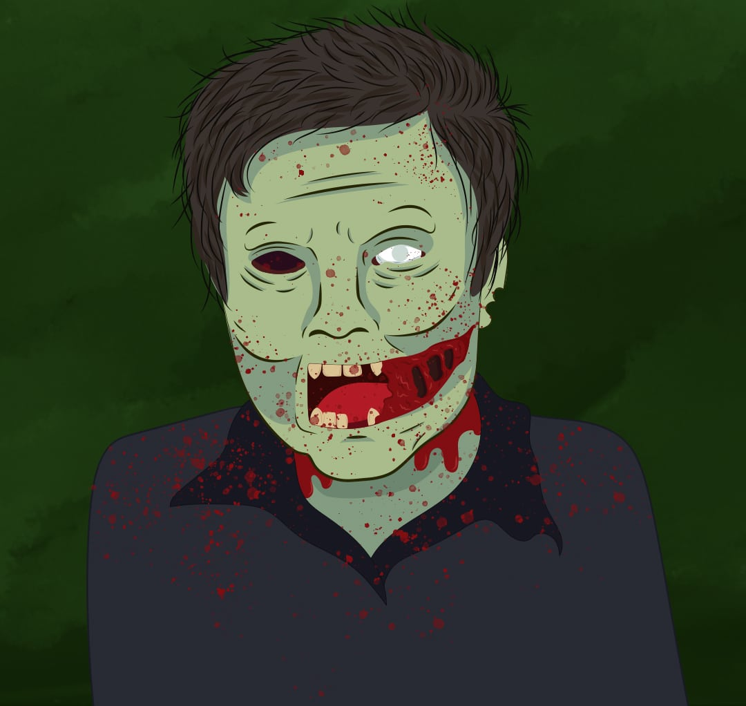 Ferdan - Zombieverso