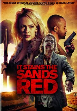 It Stains the Sands Red - 2017