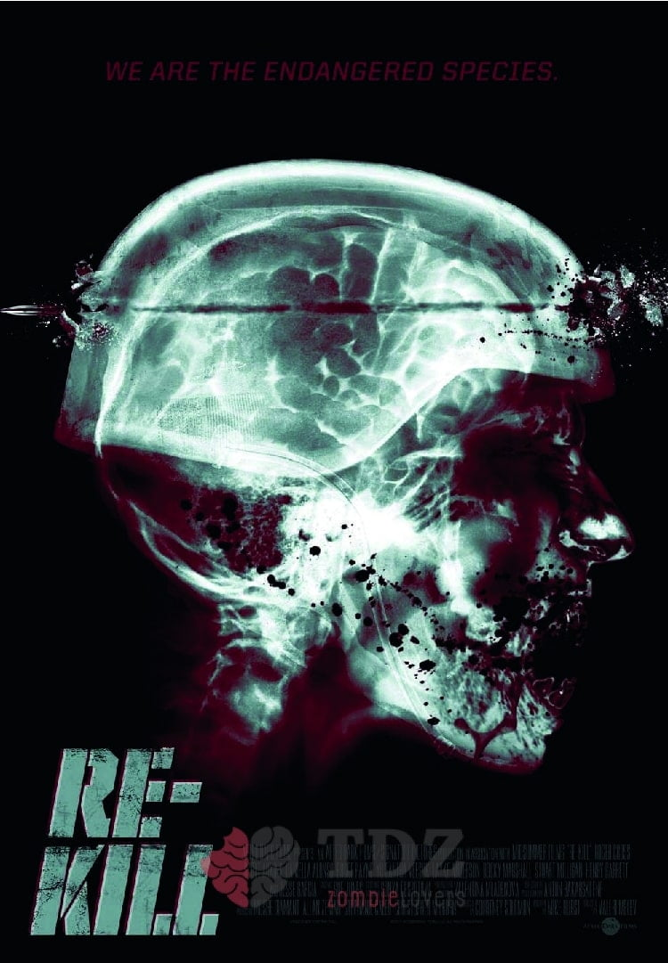 Re-Kill - 2015