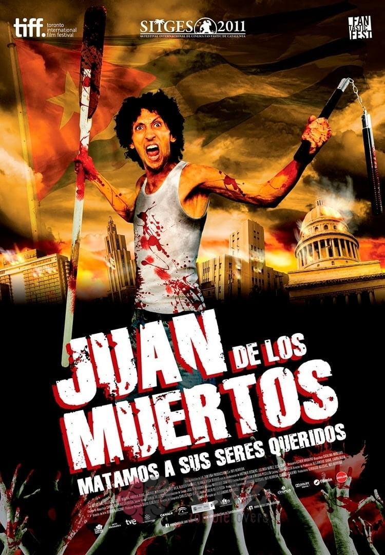Juan de los Muertos - 2011