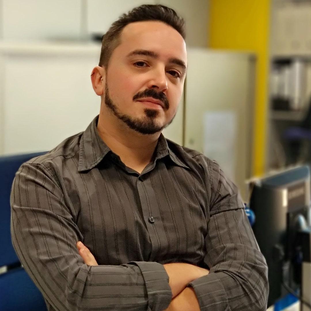 Jaime Gármar de ClubWordPress y Destaca.es