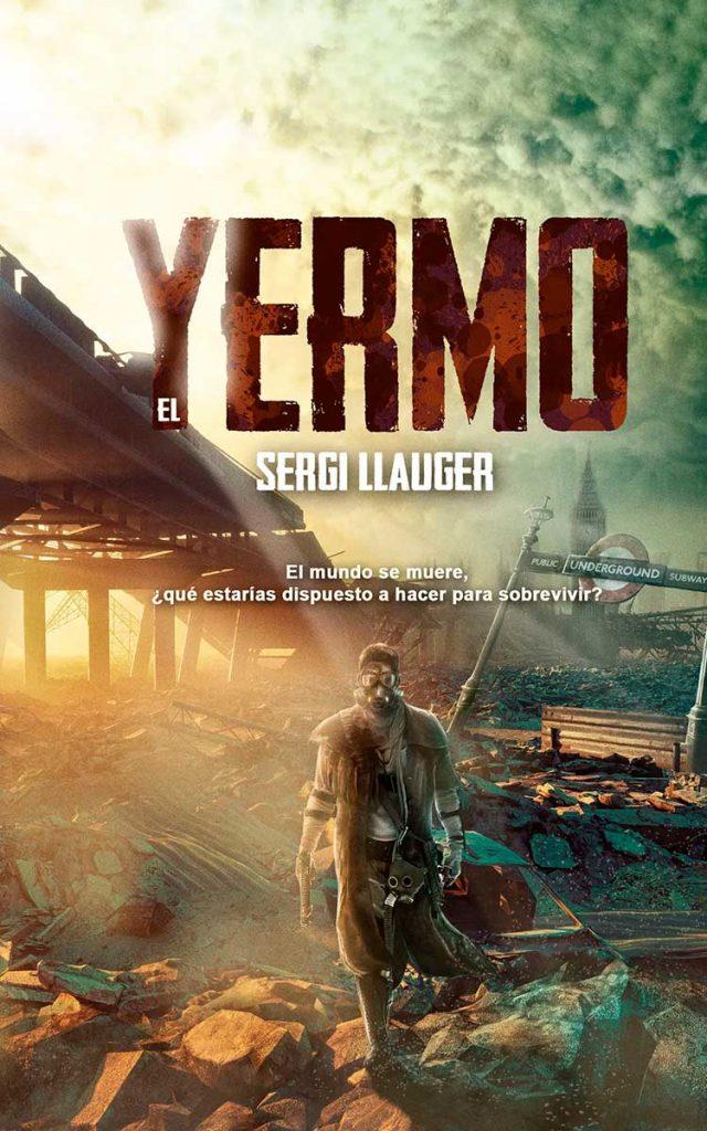 El yermo de Sergi Llauger