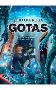 Gotas de Elio Quiroga