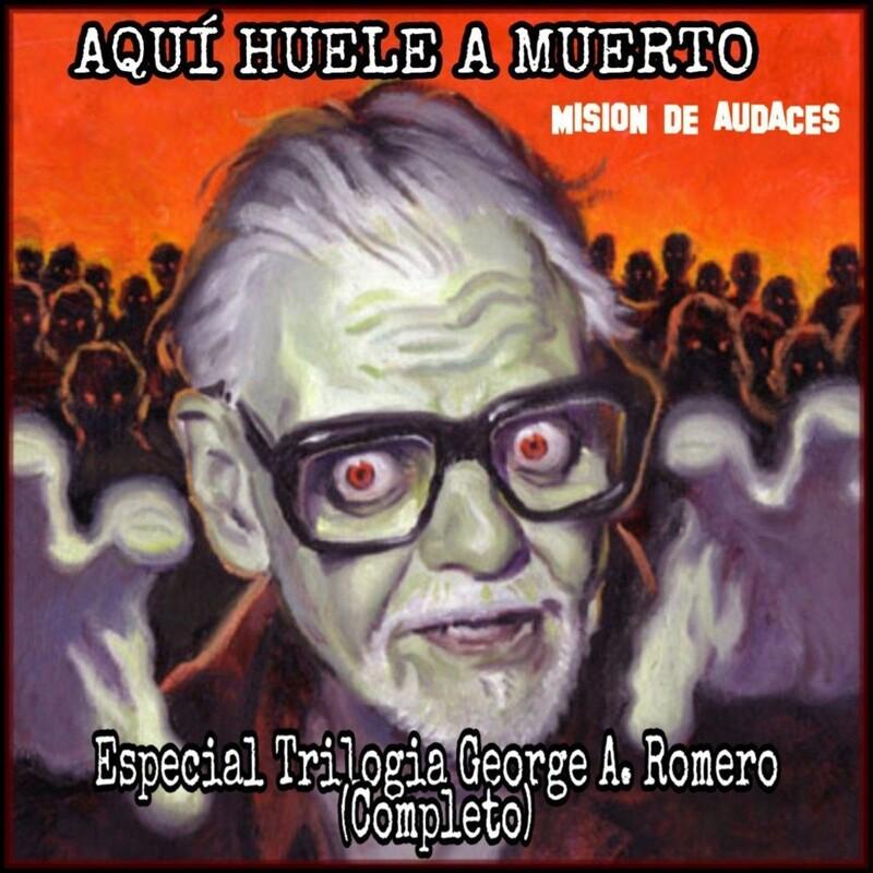 AHAM - Trilogia George A. Romero