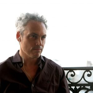 Martín Basterretche director argentino