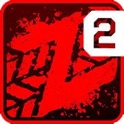Logo de Zombie Highway 2