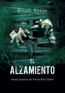 Libro de zombies El Alzamiento o The Rising