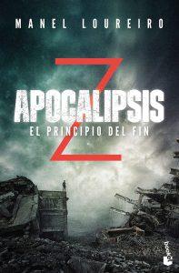 Novela de zombies Apocalipsis Z El principio del fin
